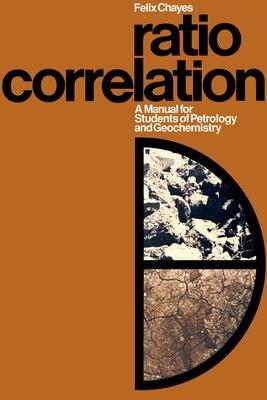 Ratio Correlation