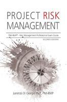 Project Risk Management 2   Edition PDF