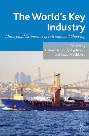 The World s Key Industry PDF