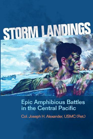 Storm Landings PDF