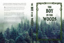 The Boy In The Woods Book PDF