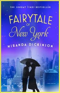 Fairytale of New York Book