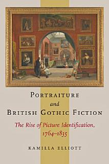 Portraiture and British Gothic Fiction Book