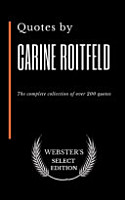 Quotes by Carine Roitfeld PDF