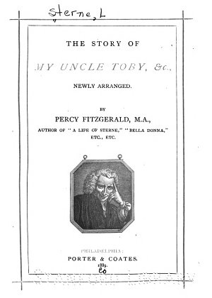 The Story of My Uncle Toby   c