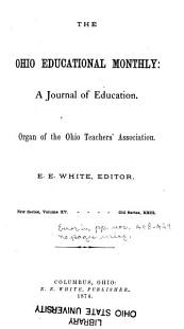 Ohio Educational Monthly PDF