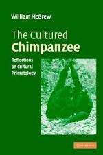 The Cultured Chimpanzee
