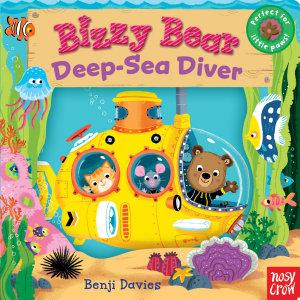 Bizzy Bear  Deep Sea Diver