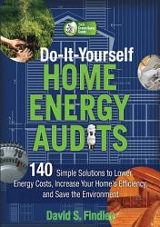 Do It Yourself Home Energy Audits PDF