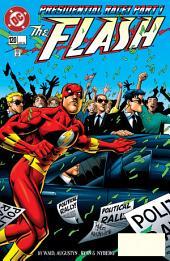 The Flash (1987-) #120