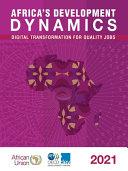 Africa s Development Dynamics 2021 PDF