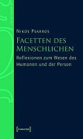 Facetten des Menschlichen PDF