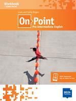 On Point B1. Workbook + Audios Online