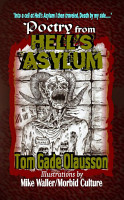 Poetry from Hell s Asylum PDF