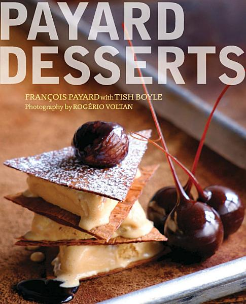Download Payard Desserts Book