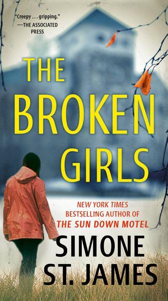 Download The Broken Girls Book