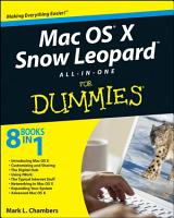 Mac OS X Snow Leopard All in One For Dummies PDF