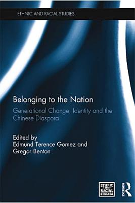 Belonging to the Nation PDF