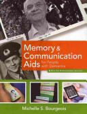 Memory and Communication Aids for People with Dementia Book