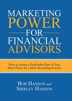 Marketing Power for Financial Advisors PDF