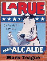 LaRue Para Alcalde PDF