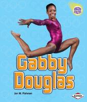 Gabby Douglas PDF
