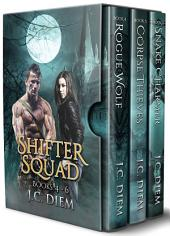 Shifter Squad: Bundle 2