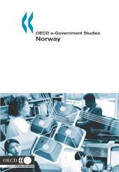 OECD e-Government Studies OECD e-Government Studies: Norway 2005