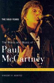 The Words And Music Of Paul Mccartney