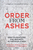 Download Order from Ashes Book