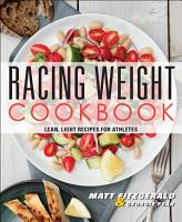 Racing Weight Cookbook PDF