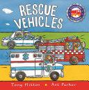 Amazing Machines: Rescue Vehicles