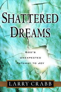 Shattered Dreams Book
