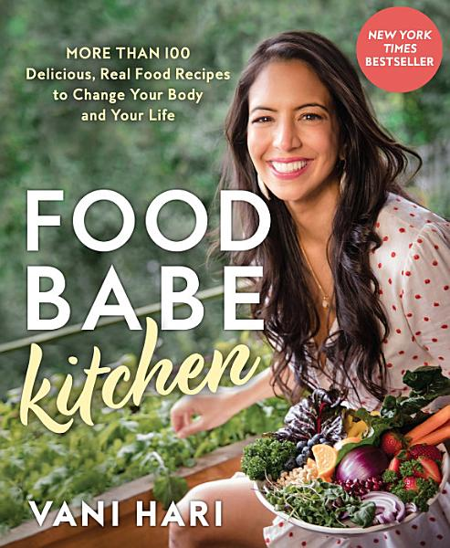 Download Food Babe Kitchen Book