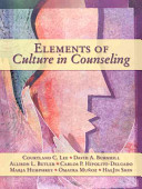 Elements of Culture in Counseling PDF