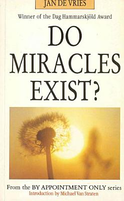 Do Miracles Exist  PDF