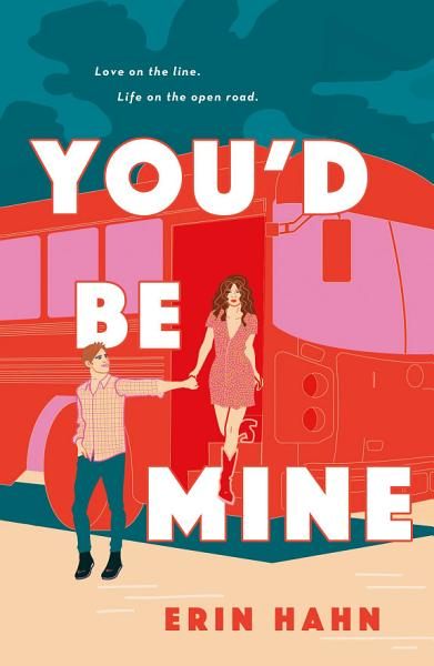 Download You d Be Mine Book