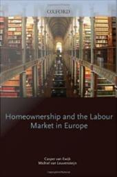 Homeownership and the Labour Market in Europe