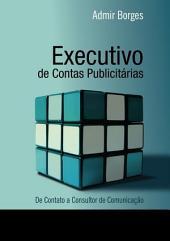 Executivo De Contas Publicitárias