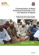 Characterization of maize producing households in the Dry Savanna of Nigeria