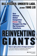 Reinventing Giants
