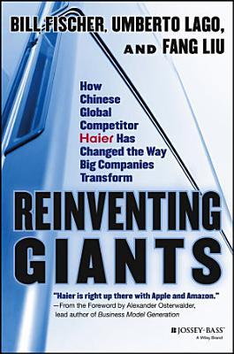 Reinventing Giants PDF