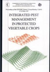 Integrated Pest Management in Protected Vegetable Crops PDF