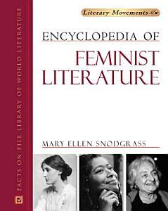 Encyclopedia of Feminist Literature PDF