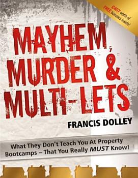 Mayhem  Murder   Multi lets PDF