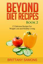 Beyond Diet Recipes Book 2