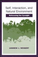 Self, Interaction, and Natural Environment