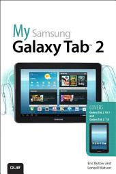 My Samsung Galaxy Tab 2: Edition 2