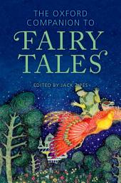 The Oxford Companion to Fairy Tales: Edition 2