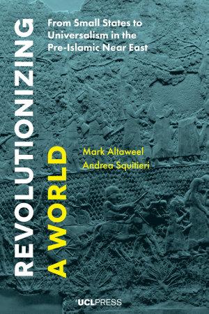 Revolutionizing a World PDF